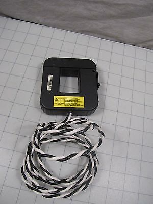 Electro Industries EI-WC4-200-RA05 Split Core CTS Current Transformer 200/5A NEW