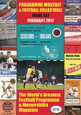 Special Offer - Issues 431 + 432 (February & March 2017) Of Programme Monthly