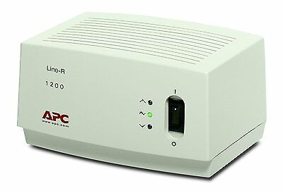 LE1200I - Apc Line-R Le1200i Voltage Regulator