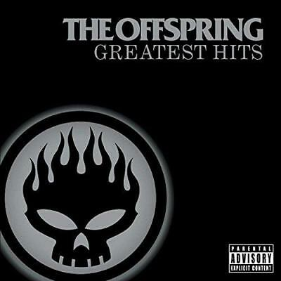 The Offspring - Greatest Hits (NEW CD)