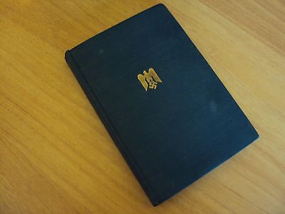 """"""" Rommel"""" Vintage Military WWII Book by Desmond Young"""
