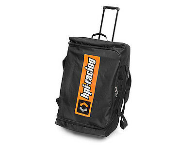 HPI Carrying Bag (xl/savage Size/black) #92550