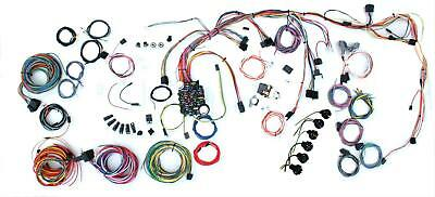 American Autowire Classic Update Series Wiring Harness Kit 500878
