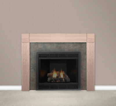 Housewarmer Fireplace Mantel Surround