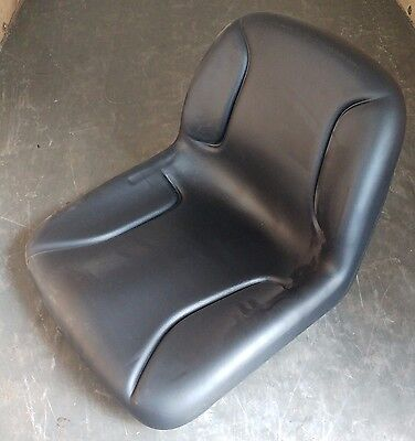 Universal 4 bolt lawn tractor seat
