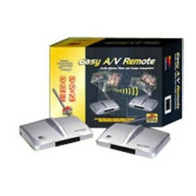 Liq. Wirelles Audio/video Easy A/v Remote