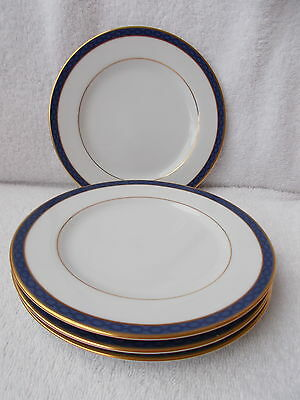"""Boots Aegean - 4 Side Plates 6.5"""""""