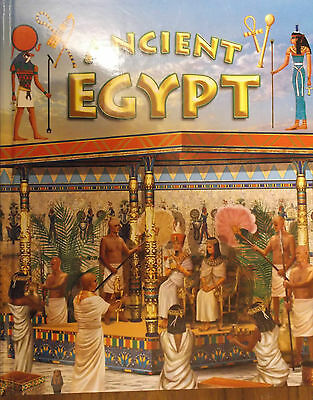ANCIENT EGYPT HB Book