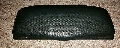 vintage hinged spectacle /glasses case
