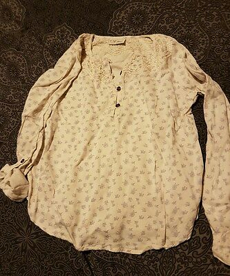 next girls blouse age 10 years