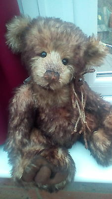 Charlie Bears Isabelle Collection Nuzzle