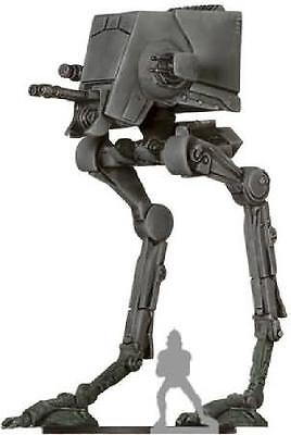 AT-ST #33 Universe Star Wars Miniatures NM