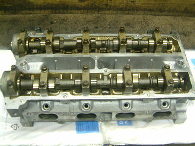 ford 1600 /focus/fiesta/ fusion cylinder head 1.6 fully re-con 16v 2005 on 2010