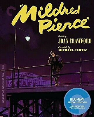 Mildred Pierce (Criterion Collection) [New Blu-ray] Subtitled, Widescreen