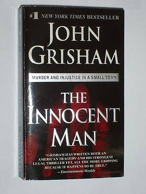 The Innocent Man by John Grisham (2007, Paperback, R...