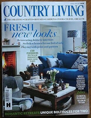 Country Living Magazine - February 2017