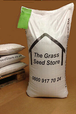 CHEAP LAWN SEED Discounts on 100, 200, 300 & 500 kg. Packed in 25kg Bulk Bags