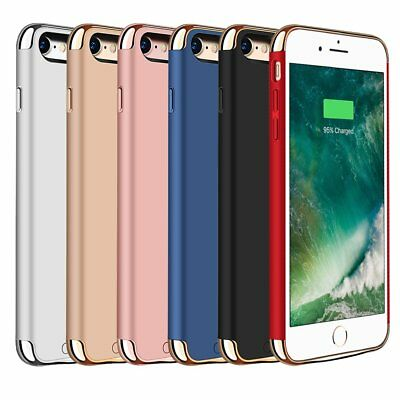 External Battery Backup Charger Case Pack Power Bank for iPhone 6 / 6s / 6 plus