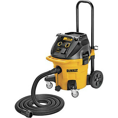 DEWALT 10 Gallon Dust Extractor with Automatic Filter Clean DWV012 New