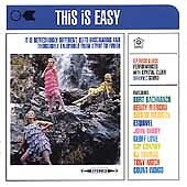 Various Artists - This Is Easy (2 CD Set 1996) Excellent condition