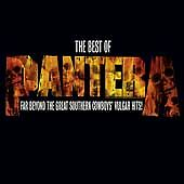 Pantera - Reinventing Hell (The Best of CD + DVD) Exc + condition