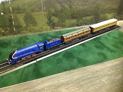 """Z Gauge Atlas Editions Static """"Mallard""""..Certificate And Boxed"""