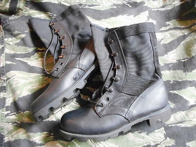 GENUINE US sf ISSUE made in usa WELLCO MK1 90 PATTERN JUNGLE COMBAT BOOTS new 7