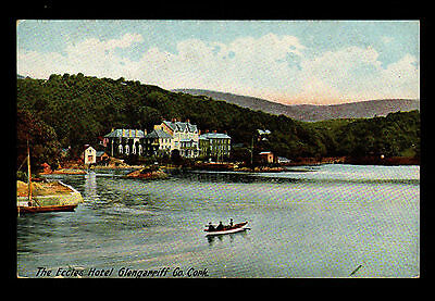 B87 The Eccles Hotel Glengarriff Co Cork Ireland Unposted