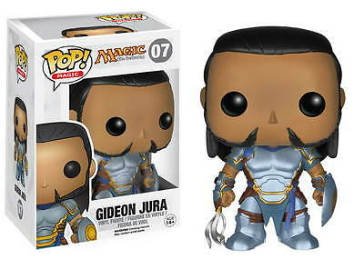 MAGIC THE GATHERING Series 2 POP Vinyl Figur GIDEON JURA 10cm NEU+OVP