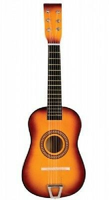 "Rhode Island Novelty 23"" 6-String Acoustic Guitar - Kids Educational Toy -"
