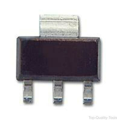 TRIAC 600V 1A SOT-223, Part # Z0107MN,135