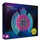 Various Artists - Anthems Alternative 80s (3 CD)