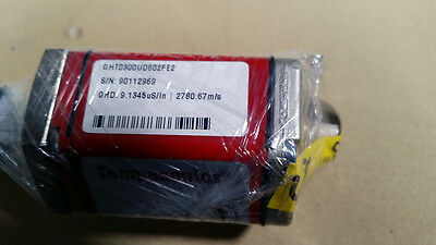 """MTS Temposonic - G Series - 30""""  - New Old Stock - Tested"""