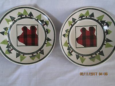 @ BEAR BOWLS Stewart Earthworks HC Accent Division of Boyds Collection
