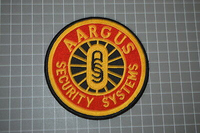 Aargus Security Systems Illinois Patch (T3)