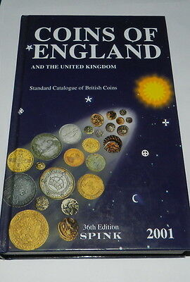 SPINK : COINS OF ENGLAND and The United Kingdom