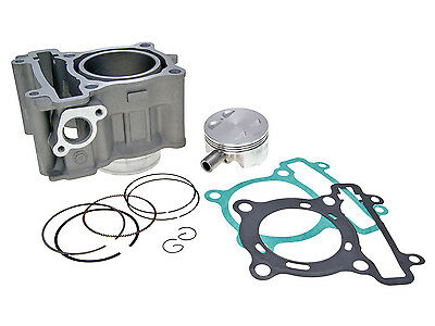 Cylinder Kit RMS Zylinder Kit 150ccm 60,5mm for Yamaha X-Max XMAX YZF and WR