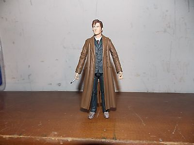 Doctor Who David Tennant Tenth 10th Figure +Sonic Screwdriver - 13 Dr Set