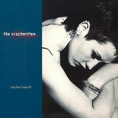 "The Cranberries 10"" Linger / Rare Live EP"
