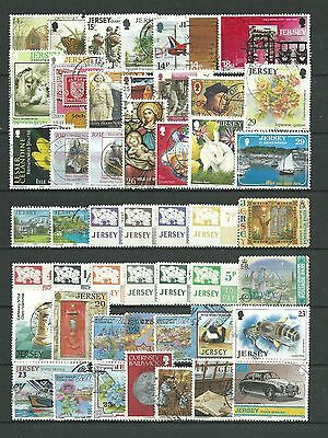 Channel Islands, 49 Various, Used
