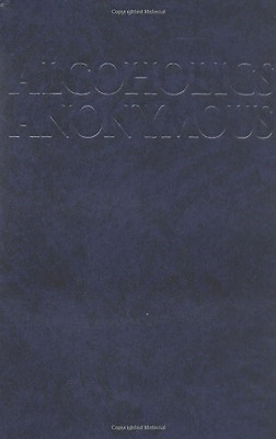 Alcoholics Anonymous - Big Book - Paperback NEW Services, AA Se 2002-02-28