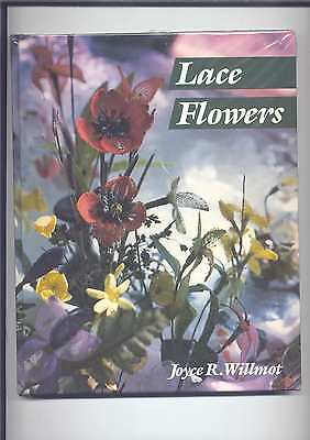 Lace Flowers   Lace Book