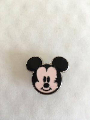 Disney Cute Character Mickey Mouse Head Pin