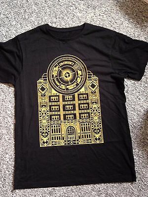 Brand new exclusive FANTASTIC BEASTS and where to find them T-SHIRT top M geek