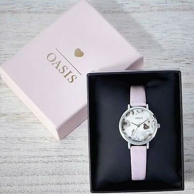 Oasis watch - NEW, Boxed