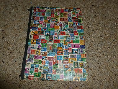 British English Uk Stamp Collection New And Used Album Rare Collectables