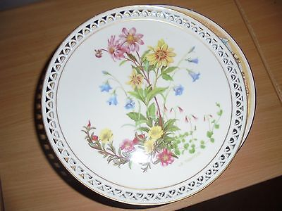 Collectors  Bing and Grondahl plate July