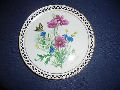Collectors  Bing and Grondahl plate September