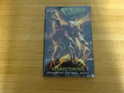 Rare Copy Of Cable: Homecoming Hard Cover Graphic Novel! Marvel!