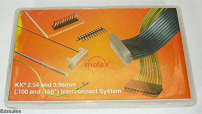 Molex KK Series Interconnect System Connectors